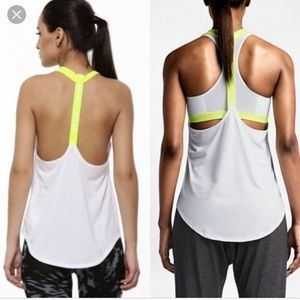 Nike Elastika Tank
